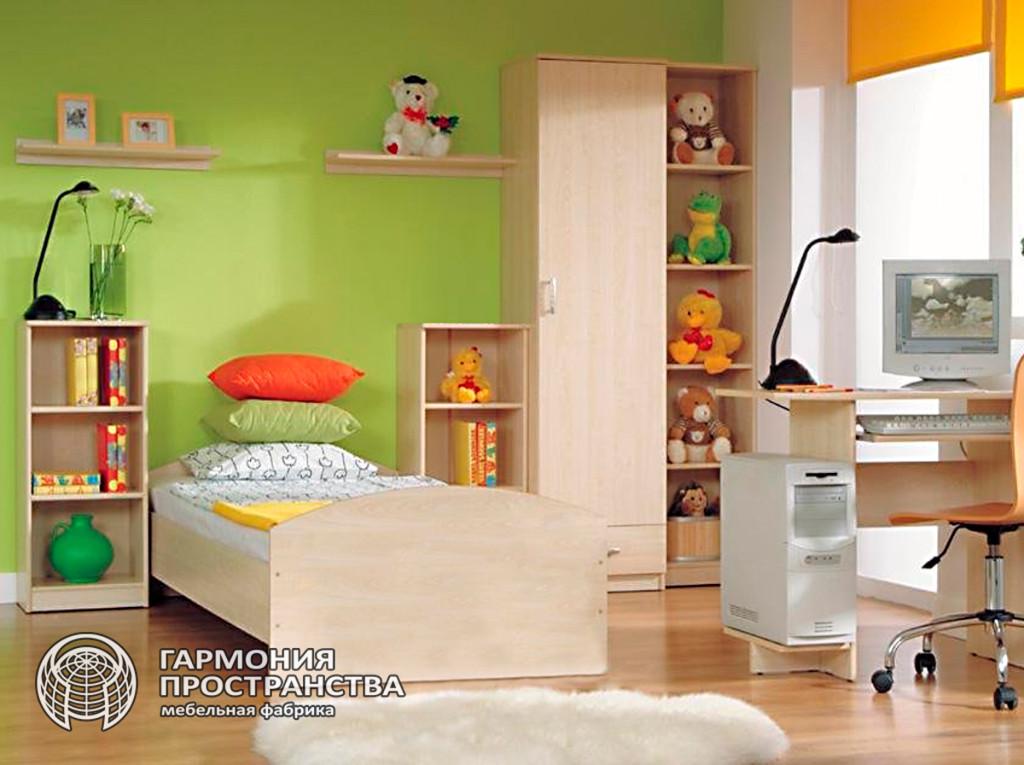 Комплект детской мебели  — Мечтатель