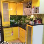 Кухня ТАИСИЯ - возможна полная комплектация бытовой техникой