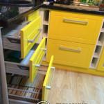 Кухня ТАИСИЯ - эта кухня достаточно вместительна