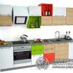 Кухонный гарнитур « Итали » - базовая комплектация
