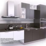 Кухонный гарнитур «Эльба» - базовая комплектация