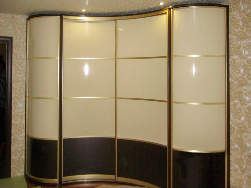 радиусные шкафы в гостиную радиус 2 купить в санкт петербурге