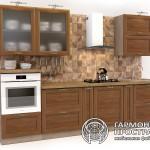 Кухонный гарнитур «Даллас» | Базовая комплектация