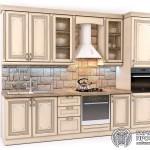 кухня в классическом стиле «Римини»| Базовая комплектация