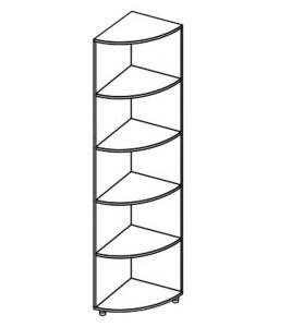 Модуль угол «Азалия»