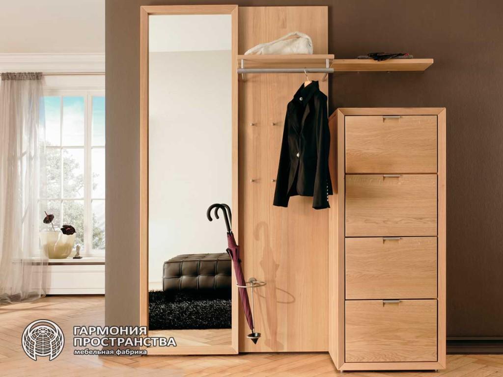 Прихожая «Аркадия»  | Мебель для прихожих