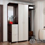 Мебель для прихожих «Олимпия»