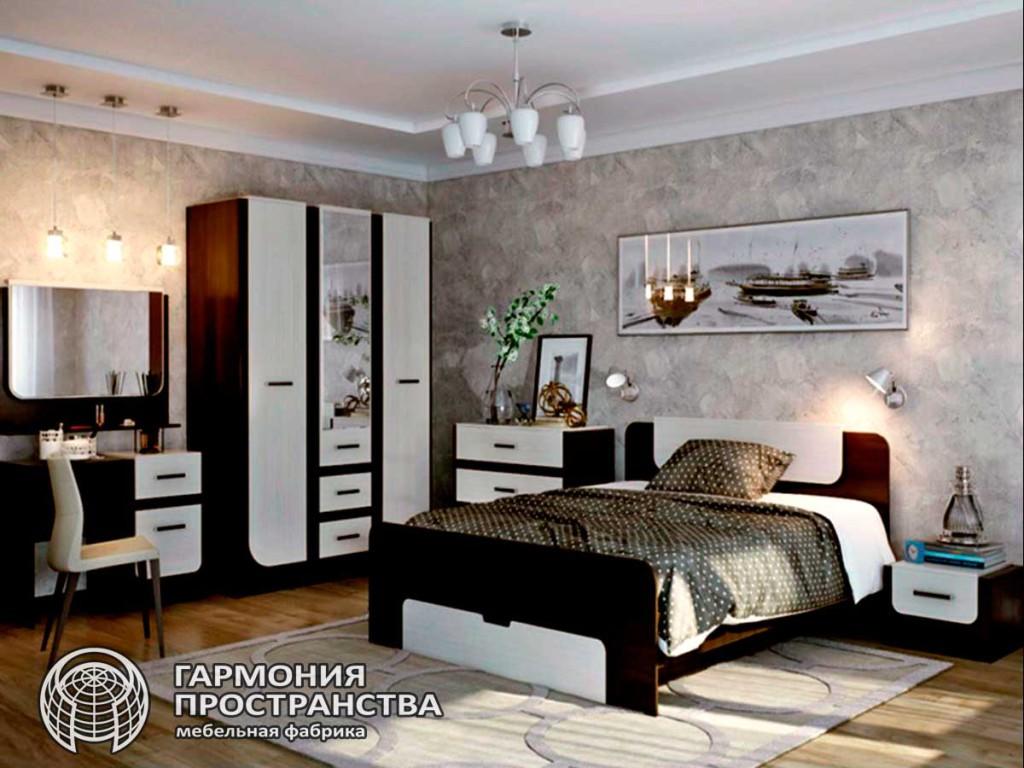 Спальный гарнитур «Флоренция»