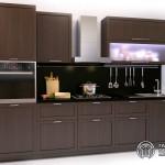 Кухонный гарнитур «Барселона» | Базовая комплектация (варианты цветовых решений)